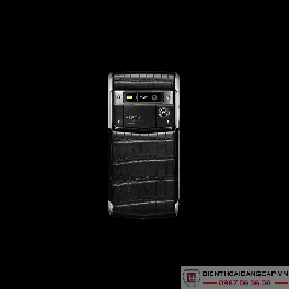 Vertu Signature Touch Jet Alligator 2016 Mới 100%-02