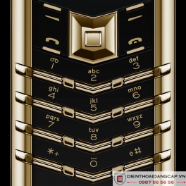 Vertu Mới Signature DESIGN YELLOW GOLD 2016 03