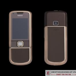 Nokia 8800 Vàng hồng nâu đá chính hãng 01