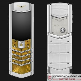 Vertu mới Signature LMOP FEMALE 2016