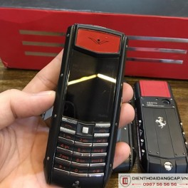 Vertu cũ Ascent Ti Ferrari Limited 03