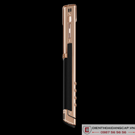 Vertu mới Signature DESIGN ROSE GOLD 2016 03
