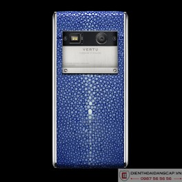 Vertu mới Aster STINGRAY BLUE 2016 2