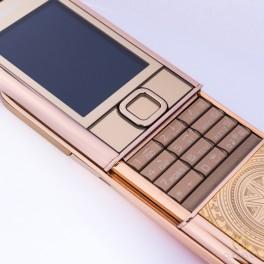Nokia 8800 Vàng hồng Mặt Trời Đông Sơn 03
