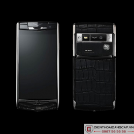 Vertu cũ Signature Touch Jet Alligator 01