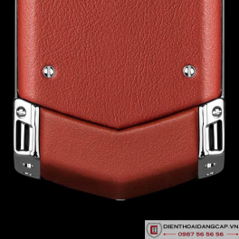 Vertu mới Signature RED CALF 2016 04