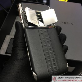 Vertu mới New Signature Touch JET CALF 2016 - 04