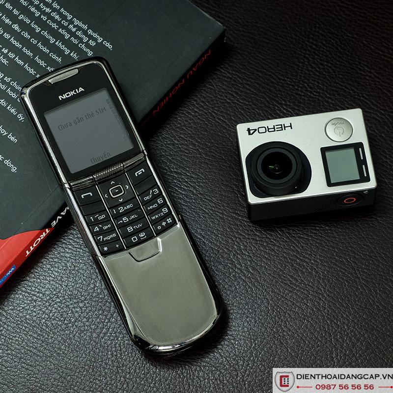 Nokia 8800 Anakin Grey