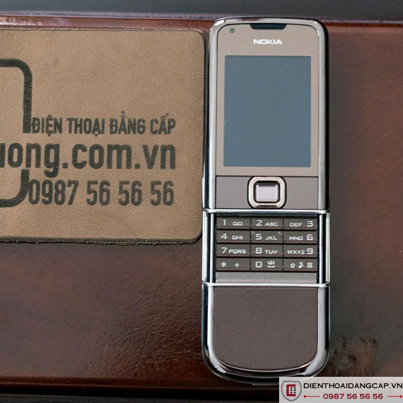 Nokia 8800A Sapphire Arte