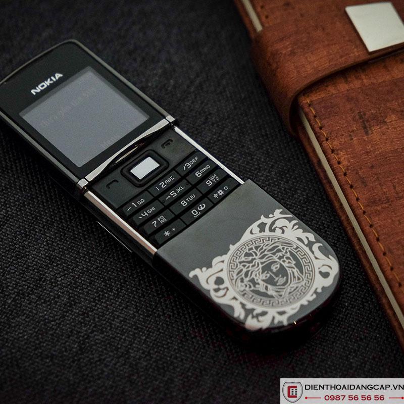 Nokia 8800 Sirocco Versace