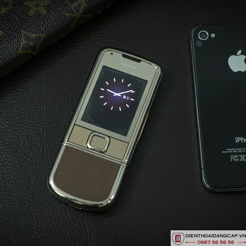 Nokia 8800A Gold da nâu