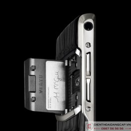 Vertu mới New Signature Touch JET ALLIGATOR 2016 3