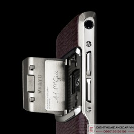 Vertu mới New Signature Touch GRAPE LIZARD 2016 3