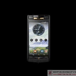 Vertu Signature Touch Pure Jet Red Gold 2016 Mới 100%