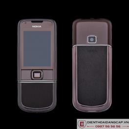 Nokia 8800 Sapphire nâu Fullbox chính hãng 01
