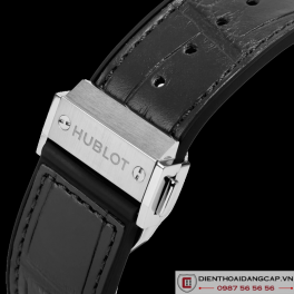 HUBLOT Classic Fusion Automatic Black Dial Titanium 42mm 542.NX.7170.LR - 02