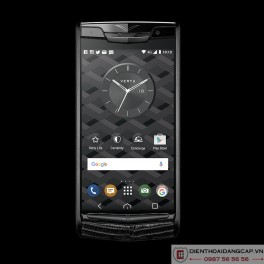 Vertu mới New Signature Touch PURE JET LIZARD 2016 1