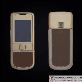 Nokia 8800E Gold da nâu 4Gb nguyên bản chính hãng 01