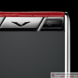Vertu mới Aster DIAMONDS RED ALLIGATOR 2016 3