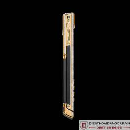 Vertu Mới Signature S YELLOW GOLD DIAMOND 2016 03
