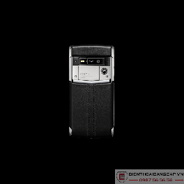 Vertu Signature Touch Jet Calf Leather 2016 Mới 100%-02