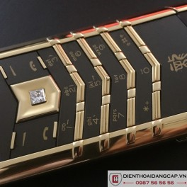 Vertu Mới Signature GOLD DRAGON 2016 02