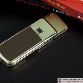 Nokia 8800 Vàng hồng nâu gold 4Gb chính hãng 04