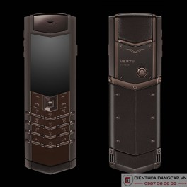 Vertu mới Signature PURE CHOCOLATE 2016 3