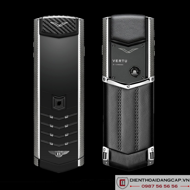 Pin By Bt On Flying B Bentley: Vertu Mới Signature FOR BENTLEY 2016