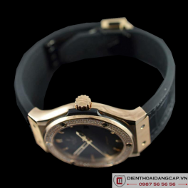 HUBLOT Classic Fusion Automatic Gold 42mm 542.OX.1181.LR.1104 02